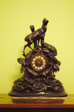 Часы Каишев